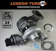 VW Crafter  2.5TDI 109HP-80KW 49377-07535 Turbocharger + Gaskets