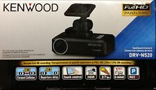 Kenwood DRV-N520 Dash Camera Drive Recorder Full HD wide-angle view Brand New