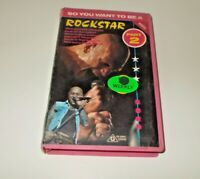 So you want to be a rockstar part 2 VHS Australian music documentary