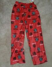 NEW NBA Toronto Raptors Basketball Sleep Loungewear Pants Kids Boys 5 6 NEW NWT