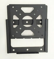 "15-24"" Flush Slim Mount TV/LCD Wallmount kit Holds up to 40 lbs"