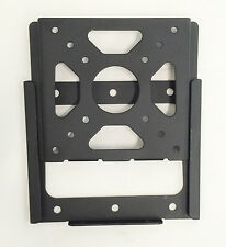 """15-24"""" Flush Slim Mount TV/LCD Wallmount kit Holds up to 40 lbs"""