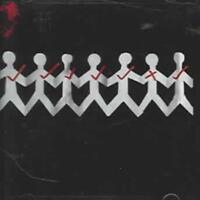 THREE DAYS GRACE - ONE-X NEW CD