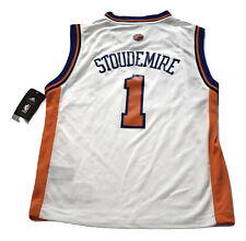 272627494f6 Youth adidas NBA New York Knicks Amar'e Stoudemire Basketball Jersey NWT M,  ...