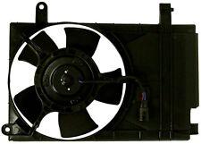 ACDelco 15-81758 GM Original Equipment Engine Cooling Fan Motor