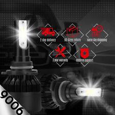 XENTEC LED HID Headlight Conversion kit 9006 6000K for Infiniti I30 2000-2001
