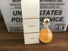 Kate Spade Eau De Toilette CLASSIC PEARLS Beauty Perfume HUGE 3.4fl.oz 100ml Her