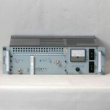 ELIT NUOVA CTE 44C20/D FM Radio Broadcast RMF Transceiver Transmitter 30W Sender