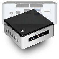 Intel NUC5i3RYK Next Unit of Computing NUC Kit Core i3 (5010U) 2.1GHz Up to 16GB