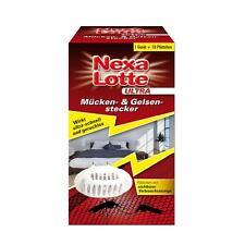 Nexa Lotte Nematocera- et Gelsenstecker - Mückenbekämpfung Insecticide Estelle