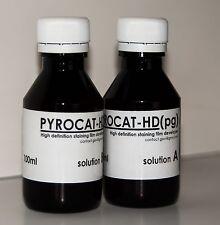Pyrocat-HD in glycol, high acutance film developer (10 liters), Alt.photography