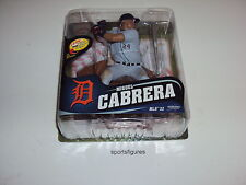 MCFARLANE sportspicks 2014 MLB 32 Miguel Cabrera CL #828 plata Slugger