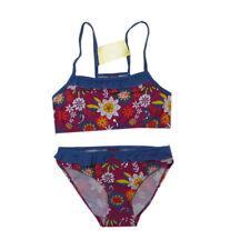 Kanz Bademode zweiteilig Badeanzug Strandmode Bikini Mädchen Kinder Gr. 152
