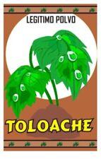 Polvo Esoterico Toloache - Polvo de Ritual - Wicca, Witchcrafts, Witches