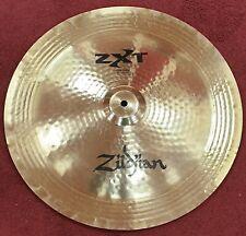 """Zildjian ZXT 18"""" Total China Cymbal"""
