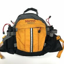 Marmot Walkabout Lumbar Waist Fanny Pack Backpack Yellow ,Black,Gray