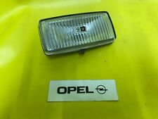 NEU + ORIGINAL Opel Ascona C Reflektor mit Glasscheibe rechts Nebelscheinwerfer