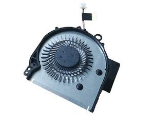 New For HP 14m-ba0XX 14m-ba011dx 14t-ba 14-ba Series 924281-001 CPU Cooling Fan