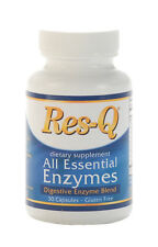 Res-Q Essential Enzymes Digestive Blend
