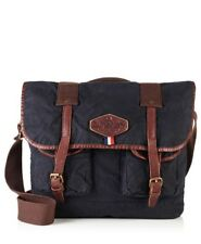 Superdry Men's Brookfield Messenger Bag - Dark Navy  BNWT