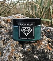 BLACK DIAMOND 42g/1.5oz Mica Powder Pigment - Emerald Green