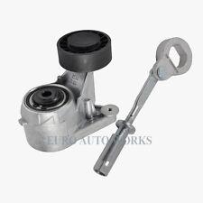 Mercedes-Benz Belt Tensioner + Pulley + Adjustment Rod 1030870/1030036