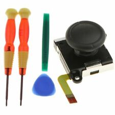 3D L/R Analog Joystick Rocker Stick+Tools For Nintendo Switch Controller
