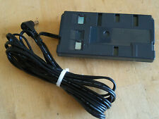 Original JVC Camera AC Power Adapter 4 Multi AC CHARGER AA-V36U AA-V35U BN-V12U