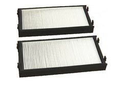 One New OPparts Air Filter 12806035 for BMW X5