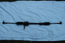 FORD ESCORT RS TURBO SERIES ONE & SERIES TWO STEERING RACK ORIGINAL FORD!!