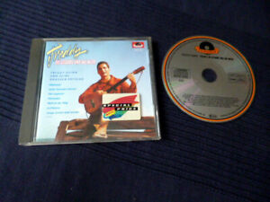 CD Freddy Quinn Best Of Greatest Hits Collection Seine Großen Erfolge POLYDOR