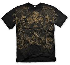 Golden Club PokerT-Shirt by High Roller Clothing