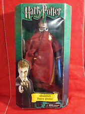 "Neca Harry Potter Limited Edition 12"" Quidditch Harry Potter"