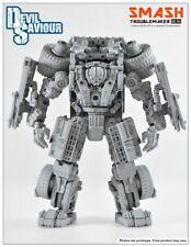 Pre-order Bombusbee Devil Saviour DS-04 Smash Long Haul Transformers toy