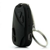 808 Mini Car Key Chain Spy Video Recorder Hidden Camera Camcorder Cam DVR NEw
