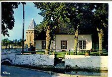 CP 80 Somme - Rue - Vieille Ferme
