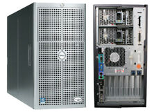Dell PowerEdge 2800 2 x 2.8GHz DUAL / 16GB / 2 x 73GB / RAID /