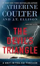 The Devils Triangle (Brit in the FBI Thriller)