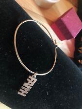 james avery bracelet Faith Charm Sterling Silver