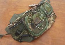 Fishing bag - multifunctional Noeby outdoor fishing tackle bag 30x9x14cm