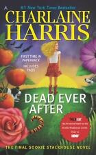 Sookie Stackhouse/True Blood #13.: Dead Ever After by Charlaine Harris (MM PB)