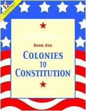 Critical Thinking in United States History: Colonies to Constitution by Kevin O…