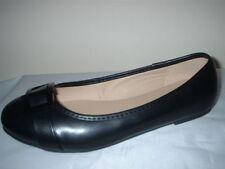 Ballerinas Extra Wide (EEE) Plus Size Flats for Women