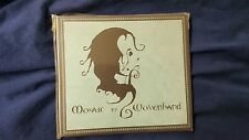 WOVENHAND - MOSAIC IN WOVEHAND. CD DIGIPACK EDITION