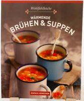 Wärmende Brühen und Suppen + Kochbuch Wohlfühlküche Einfach Lecker Genießen (31)