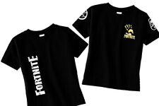 New FORTNITE Kids T shirts