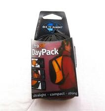 SEA TO SUMMIT ULTRASIL DAYPACK BACKPACK 20L CHOICE OF COLOURS ULTRALIGHT CORDURA