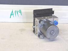 ABS PUMP BRAKE ANTI LOCK NISSAN 370Z 10 converible MT OEM NO MILES 47660-1ET6C