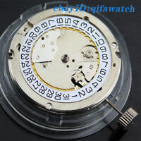 P448 Date Seagull 2551 Automatic Mechanical Movement Fit Parnis Mens Wristwatch