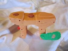Fisher Price Little People part Hill Cave leaf tree ABC zoo alphabet fence toy